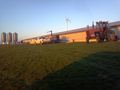 Welcome to Midwest Manure Management